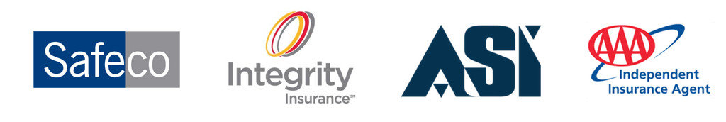 Safeco Insurance, Integrity Insurance, American Strategic Insurance, AAA