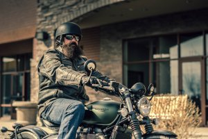 Motorcycle Insurance in Elk River, MN and Winsted, MN